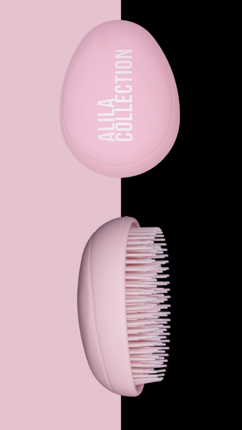 The Alila Tangle Teezer | Pink