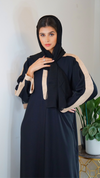 The Inas | Modest Abaya