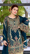 The Aariah | Luxury Formal Collection