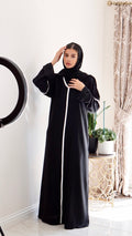 The Chanel | Closed Abaya