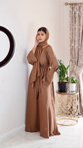 The Aala - Brown | Modest Dress