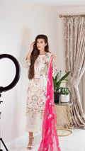 The Aazia | Luxury Formal Collection