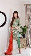 The Janan | Luxury Formal Collection
