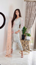 The Farheen | Luxury Formal Collection