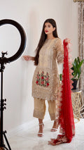 The Noora | Luxury Formal Collection