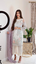 The Masirah | Luxury Formal Collection