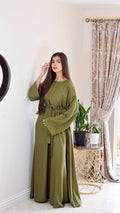 The Aala - Khaki | Modest Dress