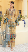 The Giaa | Formal Lawn Collection