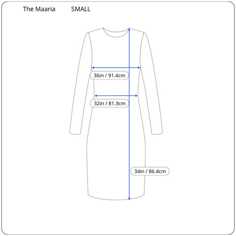 The Maaria | Luxury Formal Collection
