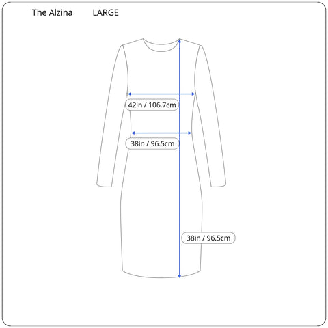 The Alzina | Luxury Formal Collection
