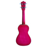Kamoa® Custom Shop 500 Series - Concert Limited Edition Pink Burst
