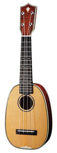 Kamoa® Custom Shop 500 Series - Pineapple Soprano