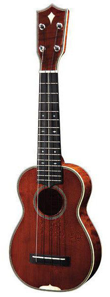 Kamoa® Custom Shop 500 Series - Soprano