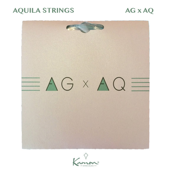 Aquila Strings - AG x AQ