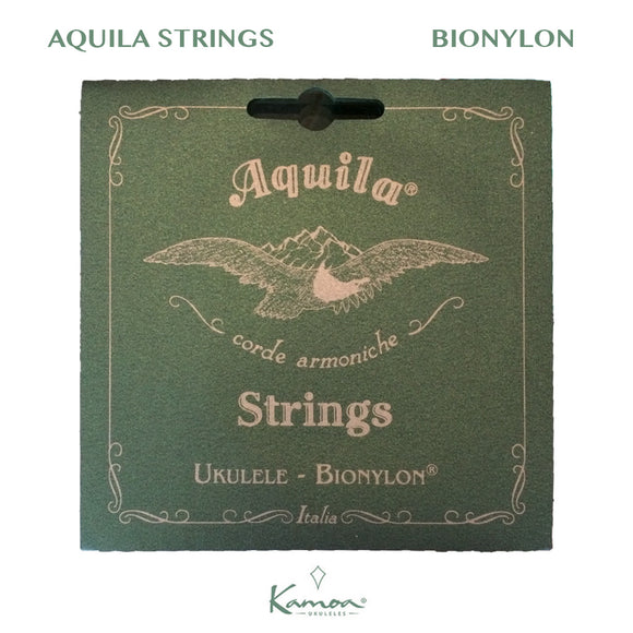 Aquila Strings - BIONYLON