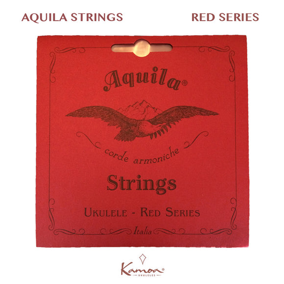 Aquila Strings - Red Series