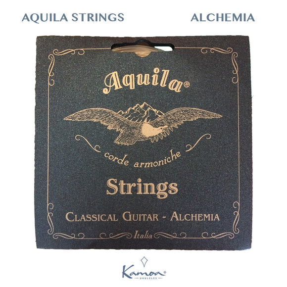 Aquila Strings - Alchemia