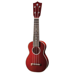 Kamoa® E3-S - Soprano Brown