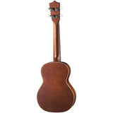 Kamoa® E3-T - Tenor in Brown