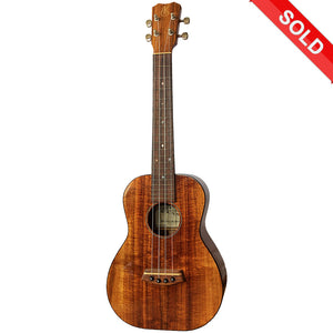Kanile'a Tenor K-2 T - SOLD