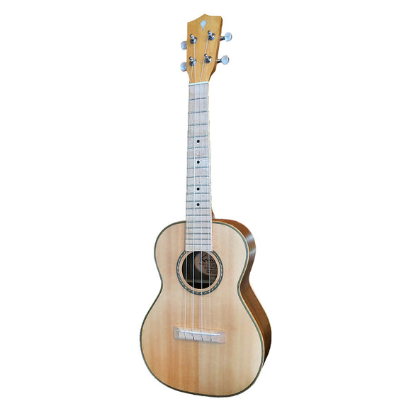 ALL NEW Kamoa® L5-T - Tenor (100% Solid Wood) FREE SHIPPING in USA PROMOCODE [SHIPFREE]