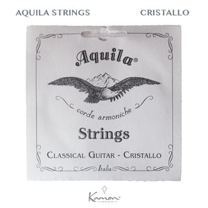 Aquila Strings - Cristallo