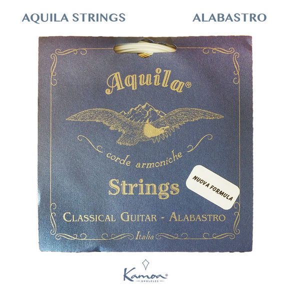 Aquila Strings - Alabastro