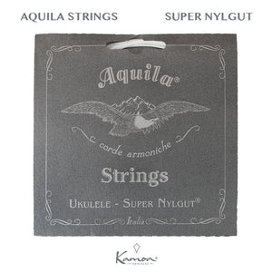 Aquila Strings - Super Nylgut