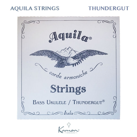 Aquila Strings - Thundergut