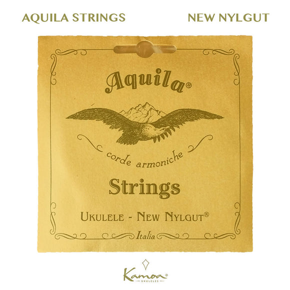 Aquila Strings - New Nylgut