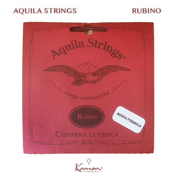 Aquila Strings - Rubino