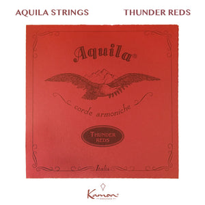Aquila Strings - Thunder Reds