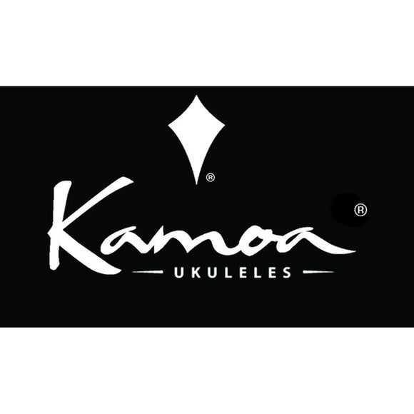 Kamoa® E3E BASS Strings