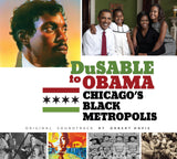 DuSable to Obama (MP3 Album)