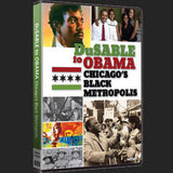'DuSable to Obama' Documentary DVD