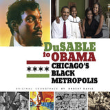 DuSable to Obama Audio Disc