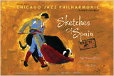 'Sketches Of Spain' Poster - 'El Matador'