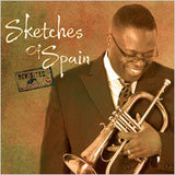 'Sketches Of Spain' CD Release Poster