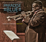 """Paradise Blue"" Soundtrack (MP3 Album)"