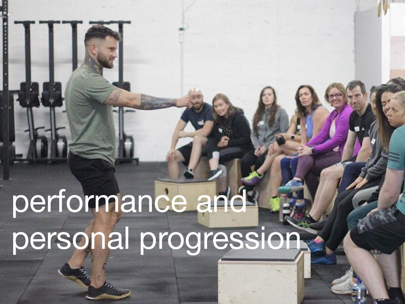 Wild Way Crossfit Gym Galway with Huku Balance Boards
