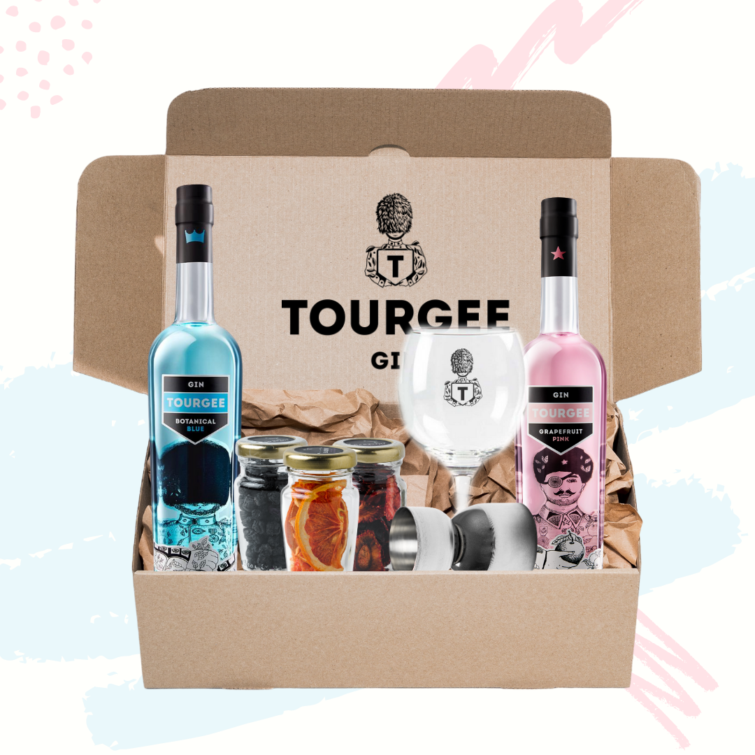 Box Duo Tourgee /  500 ml