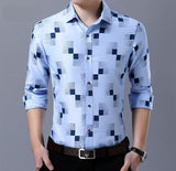 Combo of 3 New fashionable Printed Casual Slim Fit Shirts for Men