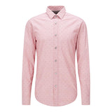 Combo of 3 Stripes New long sleeves Classic fashion Casual shirts for men