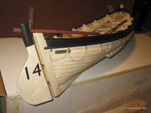 Authentic Models WHITE STAR LINE LIFE BOAT