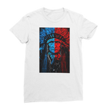 Indian Chief Classic Women's T-Shirt - Lone Space Ranger