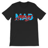 Mad Money UNC To Chi Classic Kids T-Shirt - Lone Space Ranger