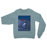 Lone Astronaut Classic Adult Sweatshirt - Lone Space Ranger