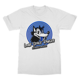 LSR Toons Game Royal Classic Adult T-Shirt - Lone Space Ranger