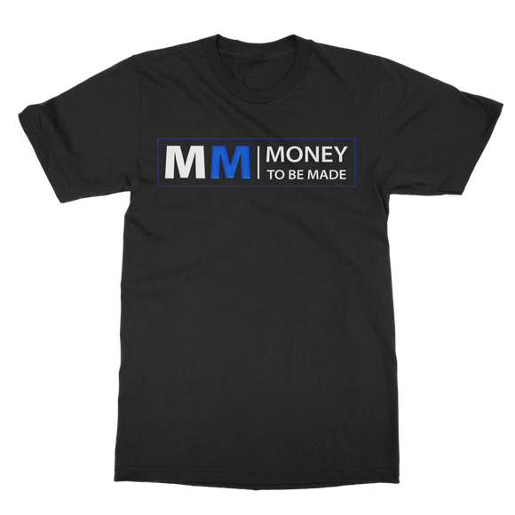 Money To Be Made Game Royal Classic Adult T-Shirt - Lone Space Ranger