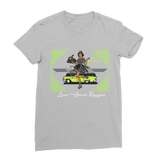 LSR Diner Ret 4 Neon Classic Women's T-Shirt - Lone Space Ranger